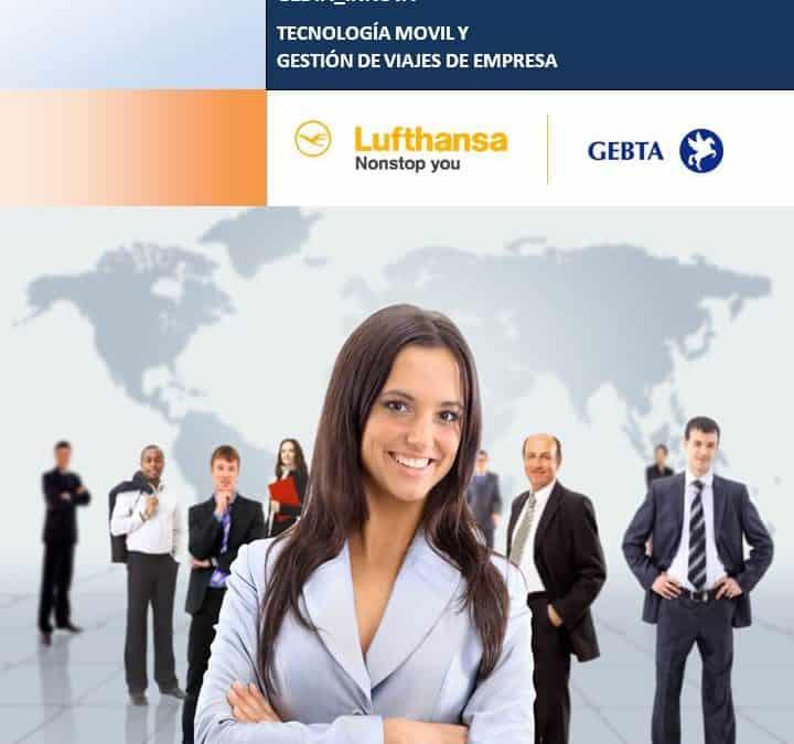 Tecnología móvil y gestión de viajes de empresa