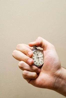 Seven Seconds to Make a First Impression