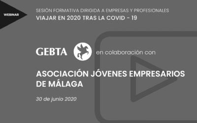 Viajar en 2020 tras la COVID – 19