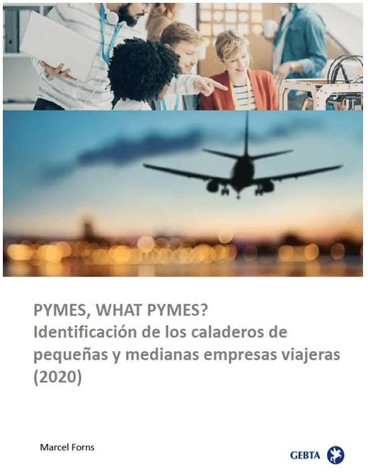 Identificación de los caladeros de PYMES viajeras