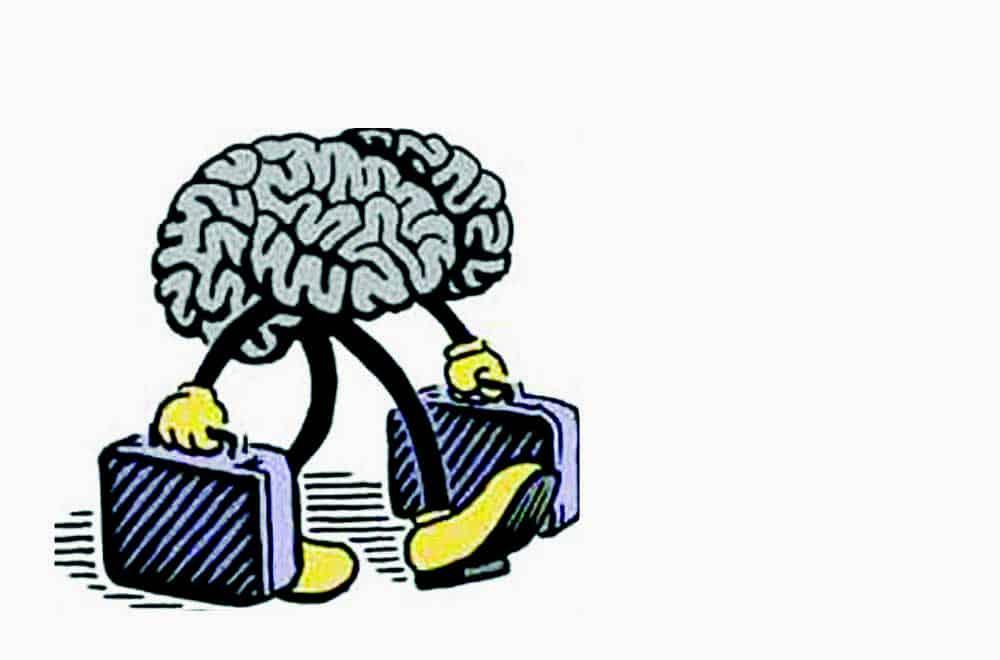 """""""Movilidad de cerebros» y efectos en la economía – Impacto del business travel en la difusión de know-how en términos de PIB"""