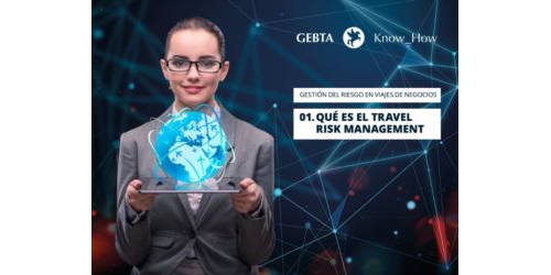 Qué es el Travel Risk Management